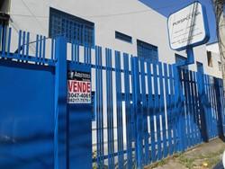 Galpao à venda Quadra 3 NÚCLEO BANDEIRANTE  BEM LOCALIZADO,  PREÇO SENSACIONAL