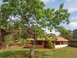 Rural à venda DO COMERCIO, 349   Av. Guanabara Chácara Sta Tereza N° 56 Loteamento Brito Luziânia Goias