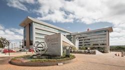 SHLN Asa Norte Brasília   Sala Comercial Ed Biosphere Health Center no Centro de Brasília Asa Norte Nascente Vista Livre com G