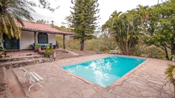 Rural para alugar RODOVIA BR-060   Sitio BR 060 - 3 Quartos - Piscina