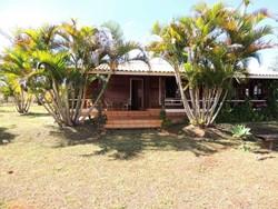 Casa à venda NUCLEO RURAL LAGO OESTE   R$ 495 mil - Chácara Lago Oeste - 2 casas - terreno 20 mil m2-Casa com 3 dormitórios à venda,  - Núc