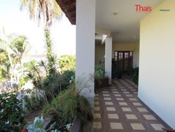 Casa para alugar Condomínio Ville Montagne   872m - Casa com 03 Pavimentos