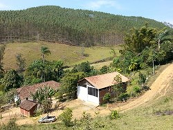 Rural à venda RIO PRETO   Rio Preto - MG. Realiza Imóveis vende excelente Fazenda