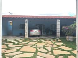 Casa à venda QRI 1   Casa 3 quartos QRI 1 - Residencial Santos Dumont