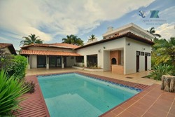 SHIS QI 19 Lago Sul Brasília   SHIS QI 19 - Casa TÉRREA E AGRADÁVEL - 5 dormitórios, 2 suítes, Lago Sul, Brasília