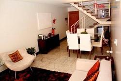 SQN 311 Bloco L Asa Norte Brasília   SQN 311, Apartamento Duplex Cobertura com 03 quartos, 02 vagas de garagem residencial à venda, Asa N
