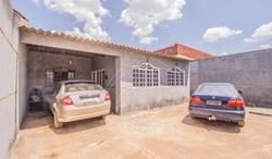 Casa à venda SHPSQuadra 206   QD 206 - 3 quartos