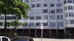 Apartamento à venda AV. ATLANTICA   Avenida Atlântica - Copacabana