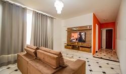 Casa à venda QR 603   Sobrado de 4 quartos Samambaia Norte