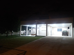Lote à venda Condomínio Estancia Quintas da Alvorada   Estancia Quintas da Alvorada - Casa térrea