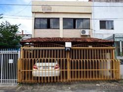 Av Central Bloco 1165 Nucleo Bandeirante Núcleo Bandeirante   ÓTIMA CASA PARA MORAR!