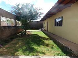 Chacará 26 Zona Rural Riacho Fundo   CASA COM 3 QUARTOS NA COLONIA AGRICOLA SUCUPIRA CH: 26