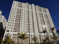 QI 24 LOTES 1 A 13 Setor Industrial Taguatinga   Ótimo apartamento no Lindo residencial Miami Beach em Taguantinga na QI 24.