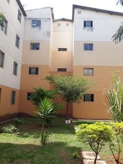 QN 108 Samambaia Sul Samambaia   QN 108, Apartamento 2 quartos, Samambaia Sul, Brasília, DF