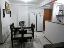 Quadra 301 Conjunto 1 Samambaia Sul Samambaia   Quadra 301, Res Viver Melhor, 02 quartos sendo 01 suite, armarios, 01 vaga de garagem coberta, nasce