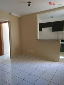 QS 601 Conjunto I Samambaia Norte Samambaia   Apartamento com 02 quartos sendo 01 suíte, 01 vaga de garagem no Villa Paradiso à venda, Samambaia N