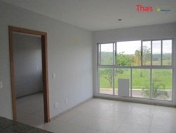 Quadra 17 AR 5 Sobradinho Sobradinho   Quadra 17 - Apartamento com 01 quarto e 01 vaga de garagem no Residencial Serra Verde à venda, Sobra