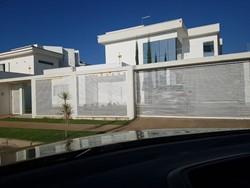 Casa para alugar Quadra 12 Conjunto D JARDIM BOTÂNICO III  CASA MODERNA NOVA