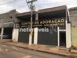 Loja à venda Trecho 11 Conjunto G   Loja em São Sebastião