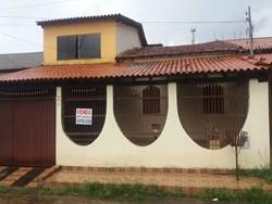 Casa à venda QUADRA 18 CONJUNTO O CONJUNTO O