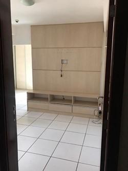 Apartamento à venda SOF SUL Quadra 11   Apartamento com 1 dormitório à venda, 37 m² por R$ 290.000