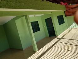 Casa à venda QNM 25 Conjunto E   Casa com 03 quartos, 03 vagas de garagem à venda, Ceilândia Sul - Ceilândia/DF