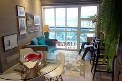 Apartamento à venda Rua LAGOA DAS GARCAS   BARRA DA TIJUCA, PEDRA DE ITAÚNA - LINDO APARTAMENTO, TOTALMENTE REFORMADO!!!