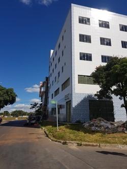 Apartamento à venda ADE Conjunto 12
