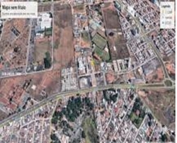 Lote à venda QS 5 Rua  300   Excelente projeção 1.120m² de esquina, QS05,Águas claras.