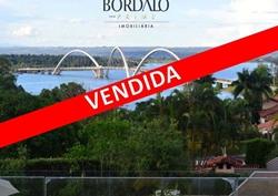 SHIS QI 25 Lago Sul Brasília   VISTA MARAVILHOSA.