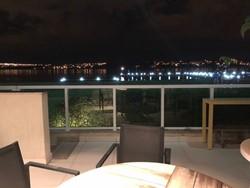 SCES Trecho 4 Asa Sul Brasília Apt Espetacular no Brisas do Lago  Brisas do Lago   Apartamento frontal lago
