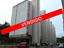SQN 203 Bloco C Asa Norte Brasília