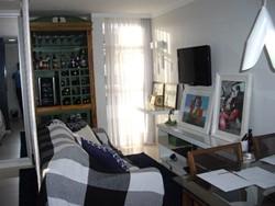 Apartamento à venda CA 02