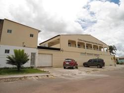 Casa à venda QSC 10 Sandu Sul