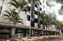 SQS 116 Bloco K Asa Sul Brasília   SQS 166 excelente apartamento 1 vaga e 1 suíte