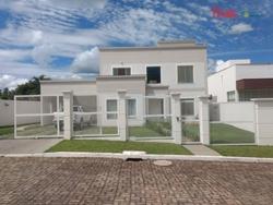 Condomínio Solar de Brasília Jardim Botanico Brasília   Casa moderna com 04 quartos sendo 02 suítes, piscina, 03 vagas de garagem no Condomínio Solar de Bra