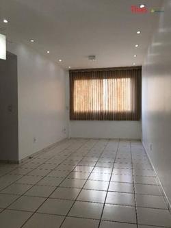 QN 402 Conjunto D Samambaia Norte Samambaia   Apartamento com 02 quartos, cozinha com armários, 01 vaga de garagem no Villa Rica à venda, Samambai