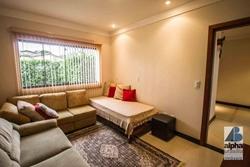 Casa à venda SMPW Quadra 17 Conjunto 7   Casa com 4 suítes  - 382 m² -  SMPW Quadra 17 - Park Way