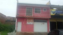Loja à venda ADE Quadra 03 Conjunto E   Prédio Comercial com 2 apartamentos