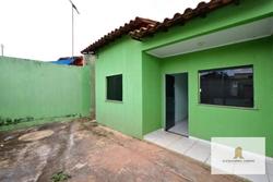 Casa à venda MC 2   Setor Sul Planaltina GO - Casa c/ 3 Quartos (1 suíte)! Quitada