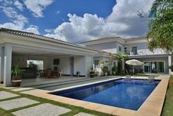 SHIS QL 28 Lago Sul Brasília   SHIS QL 28 - Casa com 5 dormitórios, 387m² - Lago Sul - Brasília/DF