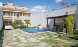 Casa à venda QNA 11   QNA 11 Taguatinga Norte - Sobrado com 03 quartos sendo 01 suíte, 05 vagas de garagem, piscina