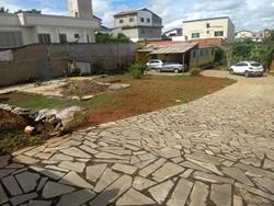 Lote à venda SHA Conjunto 4 Chacará  89   Excelente lote condomínio 1.000m², aprovado terracap, casa simples, conjunto 4 , Arniqueiras