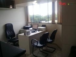 SEPS 714/914 Asa Sul Brasília   Sala comercial no Centro Executivo Sabin com 01 vaga de garagem à venda. Asa Sul