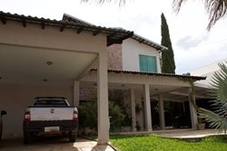 SHIN QI 3 Conjunto 8 Lago Norte Brasília   QI 03 Casa Moderna Excelente Acabamento