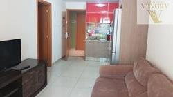 SCES Trecho 4 Asa Sul Brasília Apartamento reformado  Brisas do Lago   Apartamento reformado todo mobiliado
