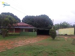 Rural à venda Zona Rural