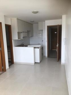 Apartamento para alugar Av das Castanheiras Bloco B, Rua 13/14 , CITTÁ RESIDENCE  Condomínio com estrutura de Shopping, excelente localização.