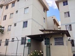 QS 602 Conjunto I Samambaia Norte Samambaia   Apartamento com 2 dormitórios à venda, 42,47 m² por R$ 120.000 - Samambaia Norte - Samambaia/DF