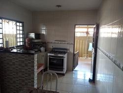 Casa à venda QR 316 Conjunto 5 FINANCIE E USE FGTS